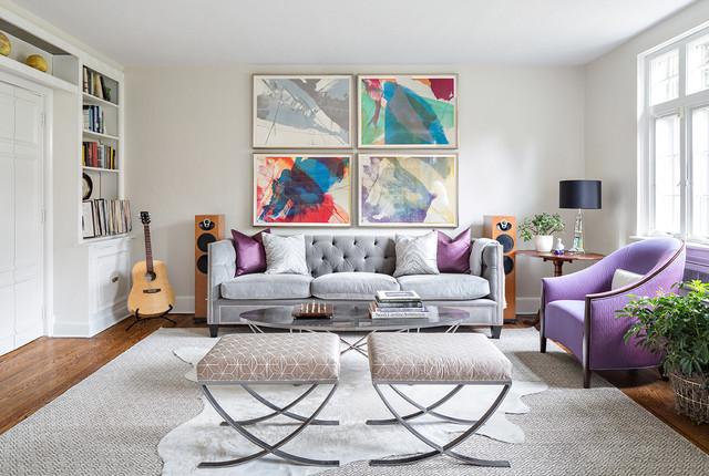 furnitur ruang keluargan dan ruang tamu