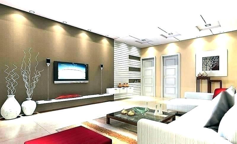 ruang tv keluarga
