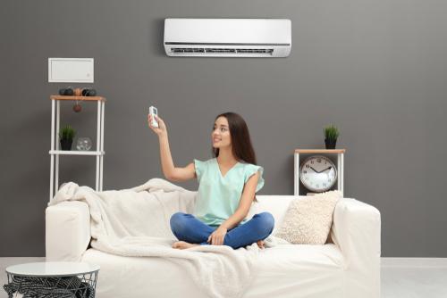 hemat listrik AC ruangan