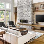 7 Cara Membuat Desain Ruang TV yang Nyaman
