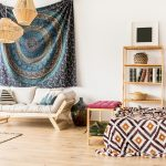 10 Ciri Gaya Desain Bohemian yang Bebas