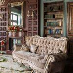 7 Ciri Khas Furniture Eropa Bergaya Victoria