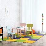 8 Tips Seru Membuat Desain Ruang Bermain Anak