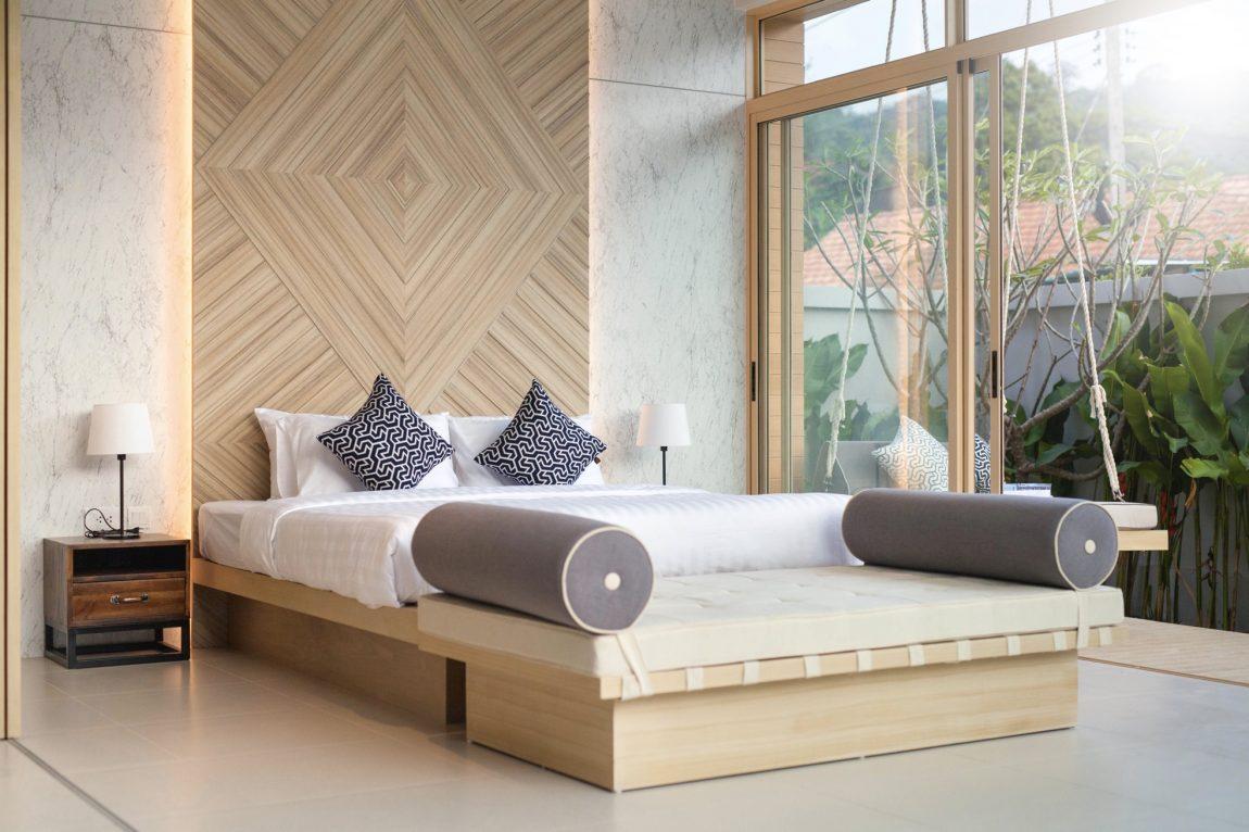 Desain Tempat Tidur yang Fungsional dan Nyaman