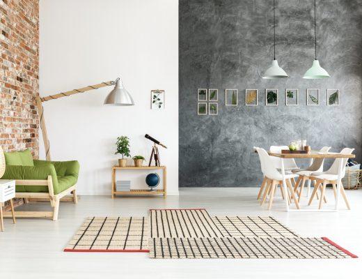 Kesalahan yang Sering Dilakukan Saat Memilih Furniture Rumah - Desain Interior Skandinavia Minimalis