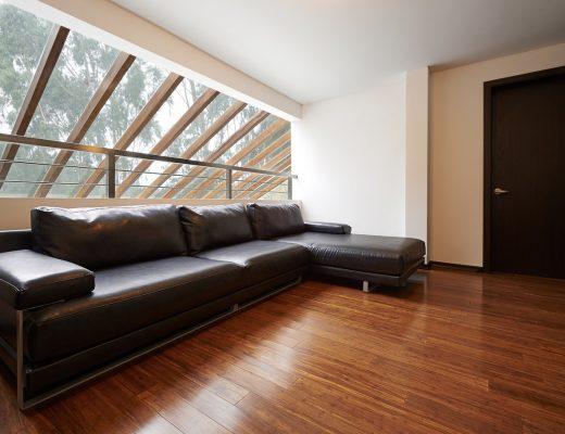 Lantai Bambu, Pilihan Material Alami dan Eksotis