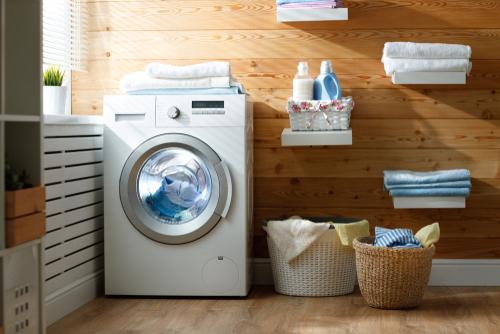 Mesin Cuci Rumah