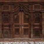 Pintu Gebyok: Desain dan Ukiran Khas Jawa