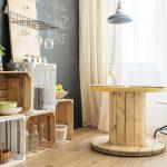 Mengenal Upcycle Furniture yang Ramah Lingkungan