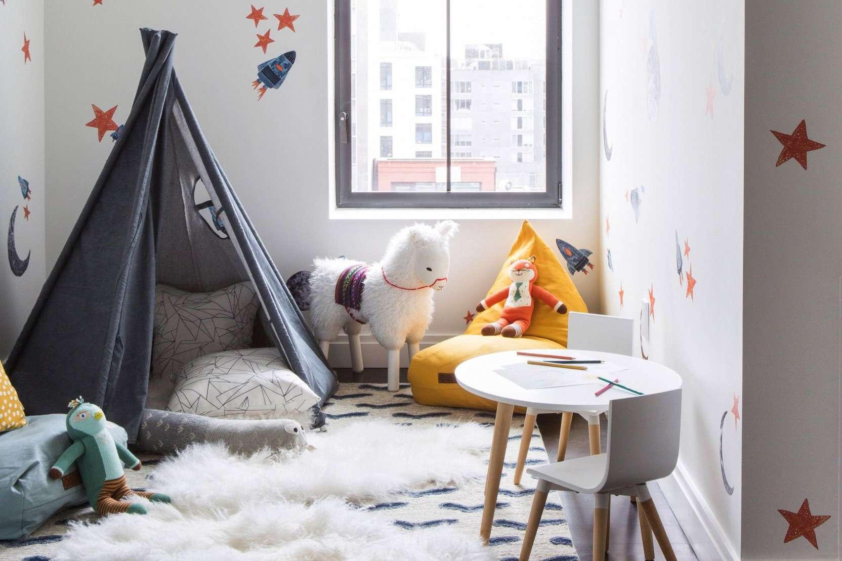 furniture child friendly