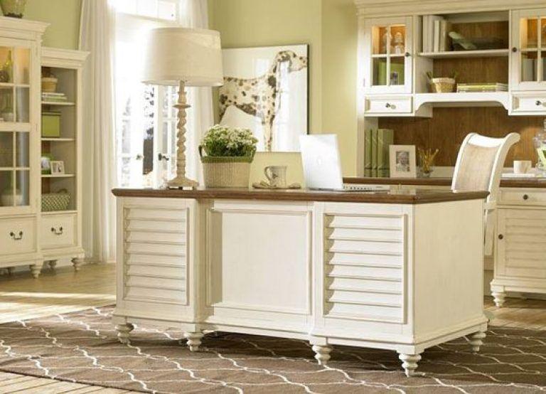 inspirasi kitchen island furnitur american style