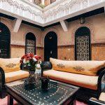 8 Ciri Gaya Arsitektur Maroko yang Eksotis
