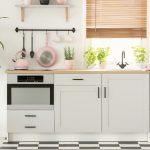8 Tips Memilih Kitchen Set untuk Apartemen