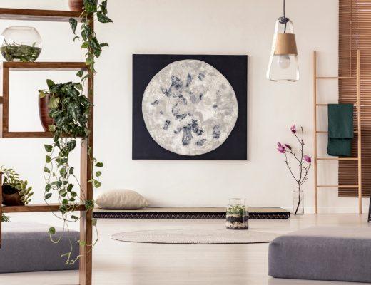 Penerapan Gaya Wabi Sabi dalam Interior Rumah Ala Jepang