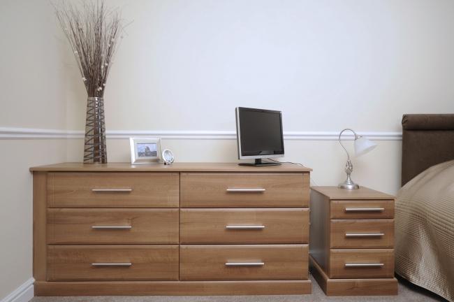 jenis konstruksi furniture free standing