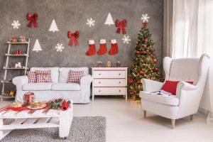 7 dekorasi natal yang buat rumah semakin ceria