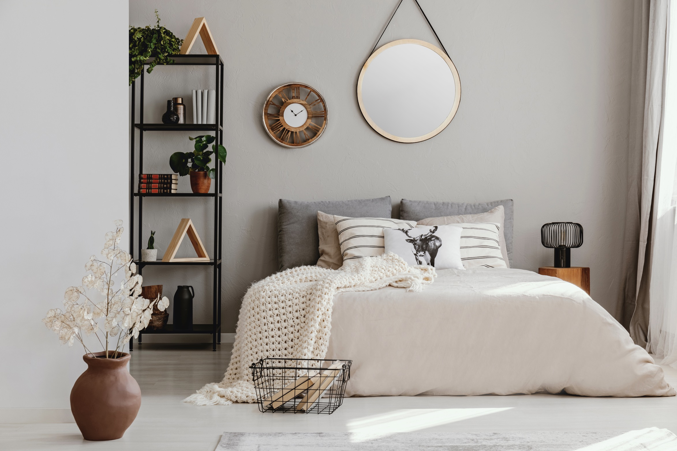 8 Desain Tempat Tidur yang Modern dan Minimalis
