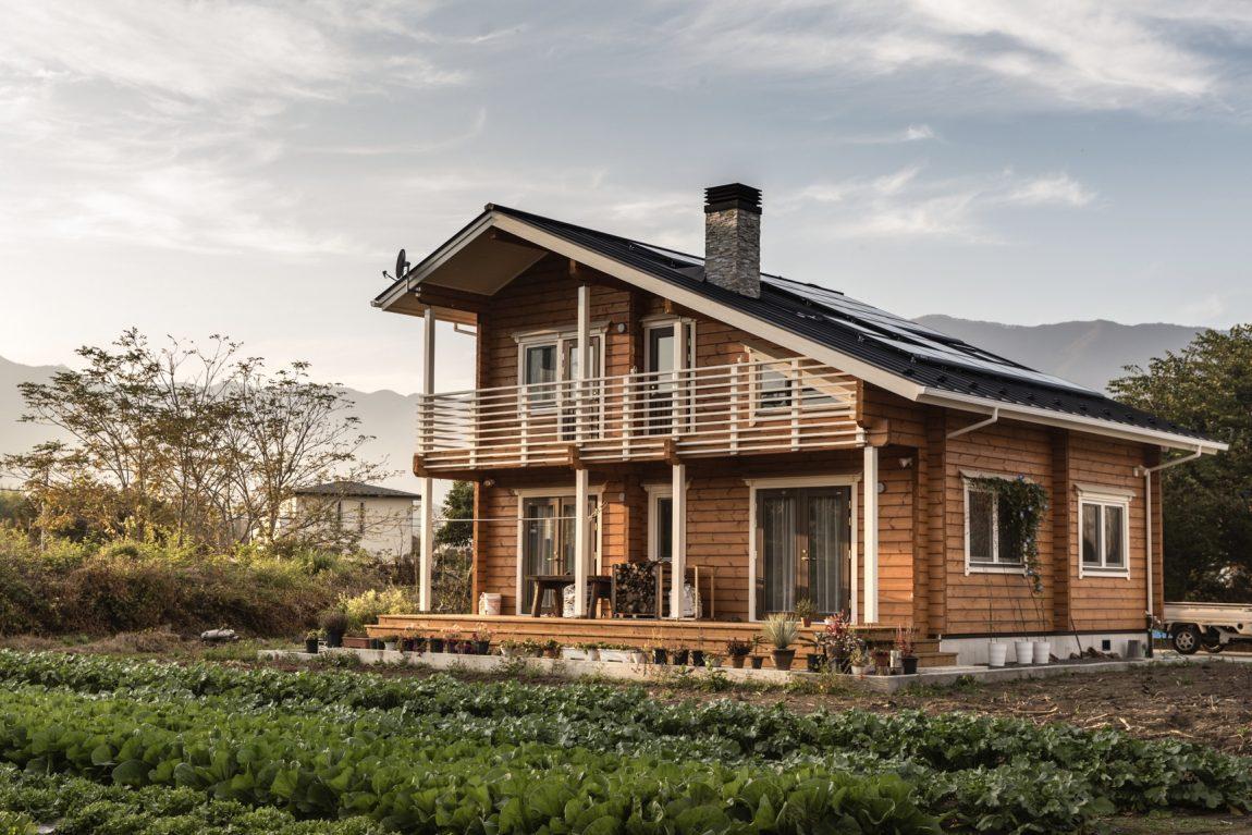 Material Ramah Lingkungan untuk Bahan Bangunan Rumah