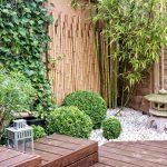 7 Tips Membuat Taman Kering ala Jepang di Rumah