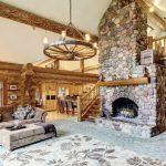 6 Ciri Dekorasi Rumah dengan Gaya Interior Rustic