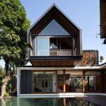 8 Ciri Desain Arsitektur Bali yang Eksotis