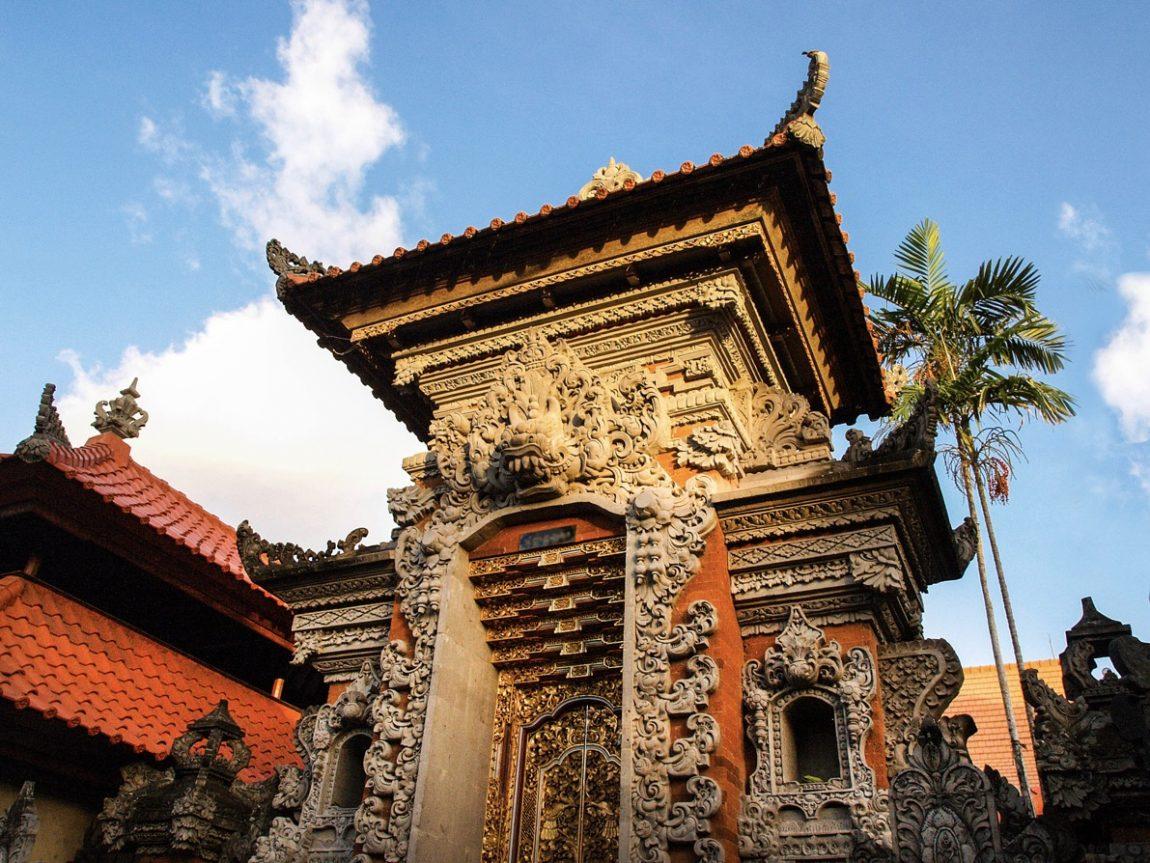 Mengenal Ciri Khas Rumah Adat Bali Yang Mendunia