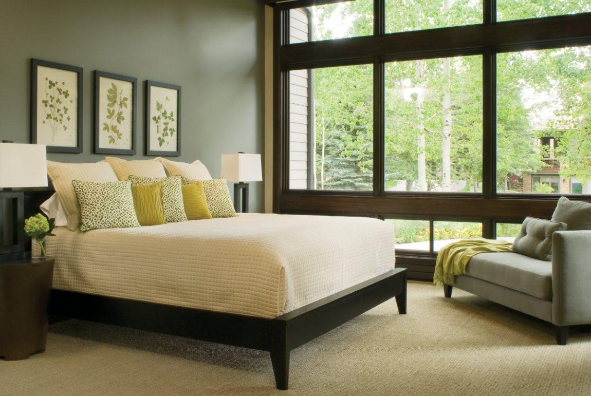 Model Tempat Tidur Queen Bed