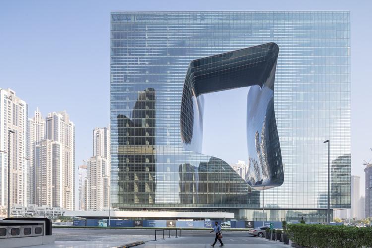 bangunan keren di 2020 OPUS