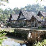 Mengenal Bentuk Rumah Adat Sunda yang Kaya akan Budaya