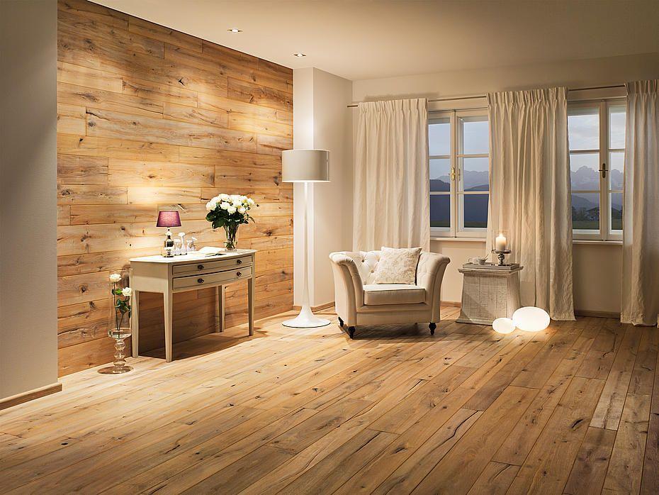Background kayu parket