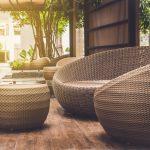 8 Kelebihan Furniture Rotan Dibandingkan Kayu & Bahan Lainnya