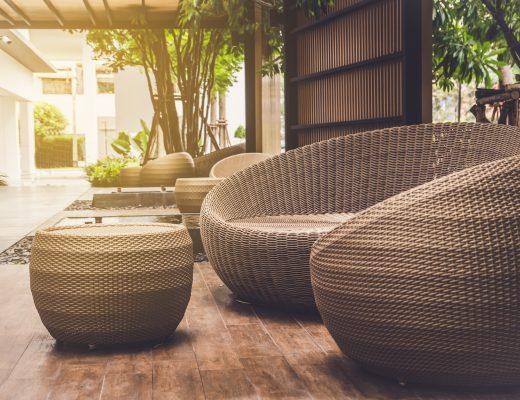 Kelebihan Furniture Rotan Dibandingkan Kayu & Bahan Lainnya
