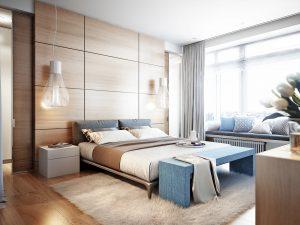 Selaraskan Nuansa Interior dengan Furniture