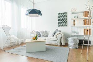 Utamakan Furniture yang Modelnya Minimalis