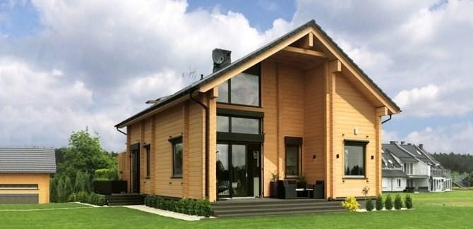 7 Desain Rumah Kayu Minimalis Yang Sederhana Dan Artistik