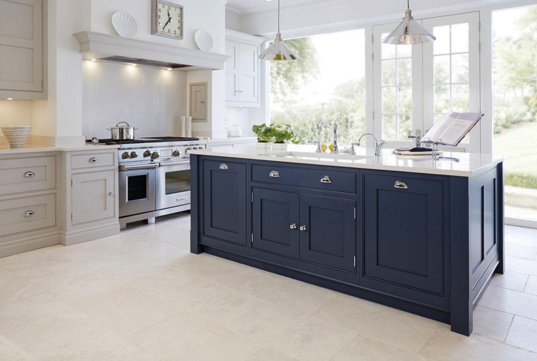3 kitchen island dapur minimalis bersih