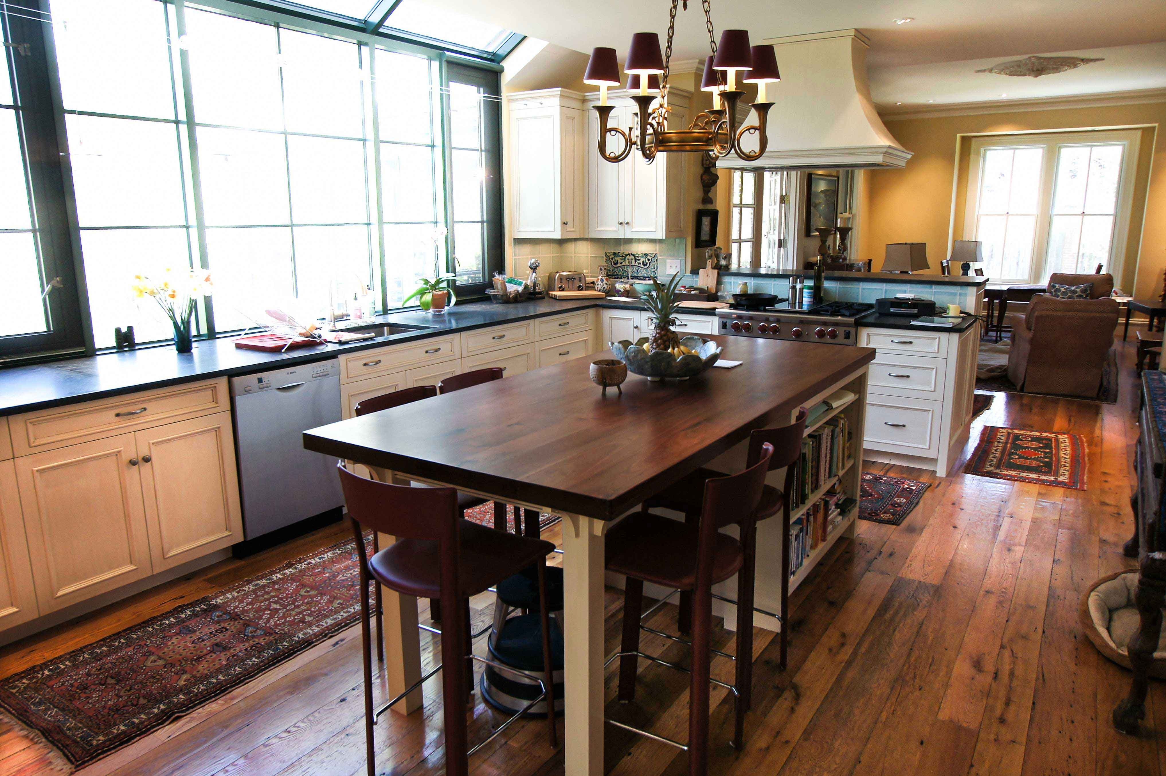 5 kitchen island dapur minimalis