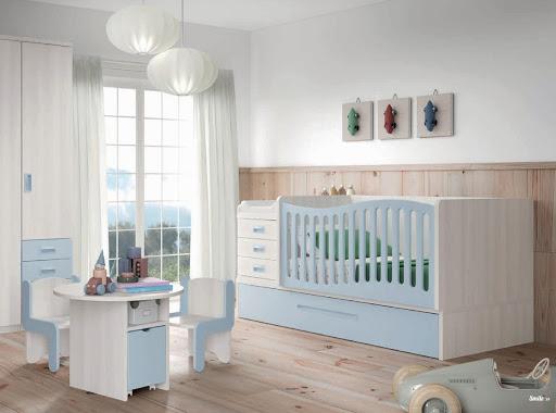 kamar bayi minimalis