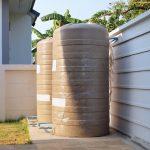 7 Cara Memilih dan Memasang Tandon/Tangki Air di Rumah