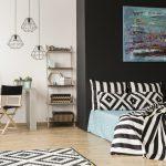 5 Ide Penggunaan Furniture pada Desain Interior Apartemen Studio