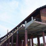 5 Fakta Rumah Adat Kalimantan Barat dari Nama Hingga Filosofinya