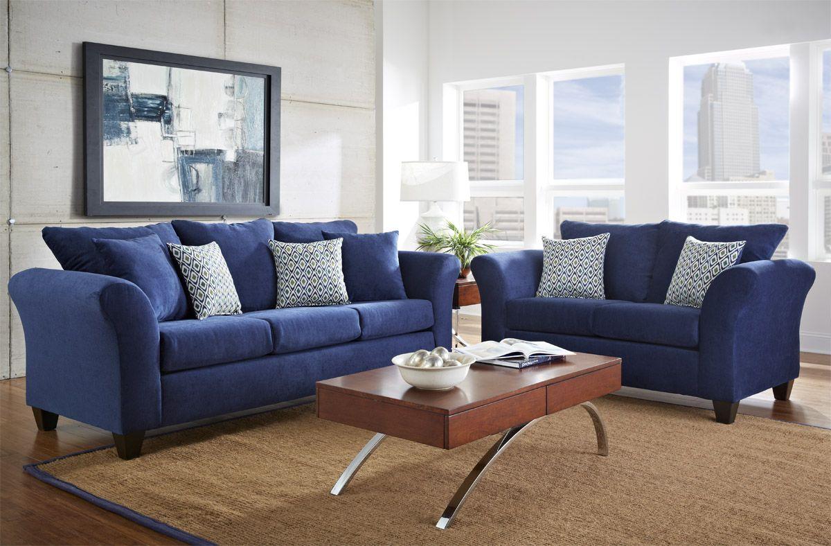 10 sofa denim