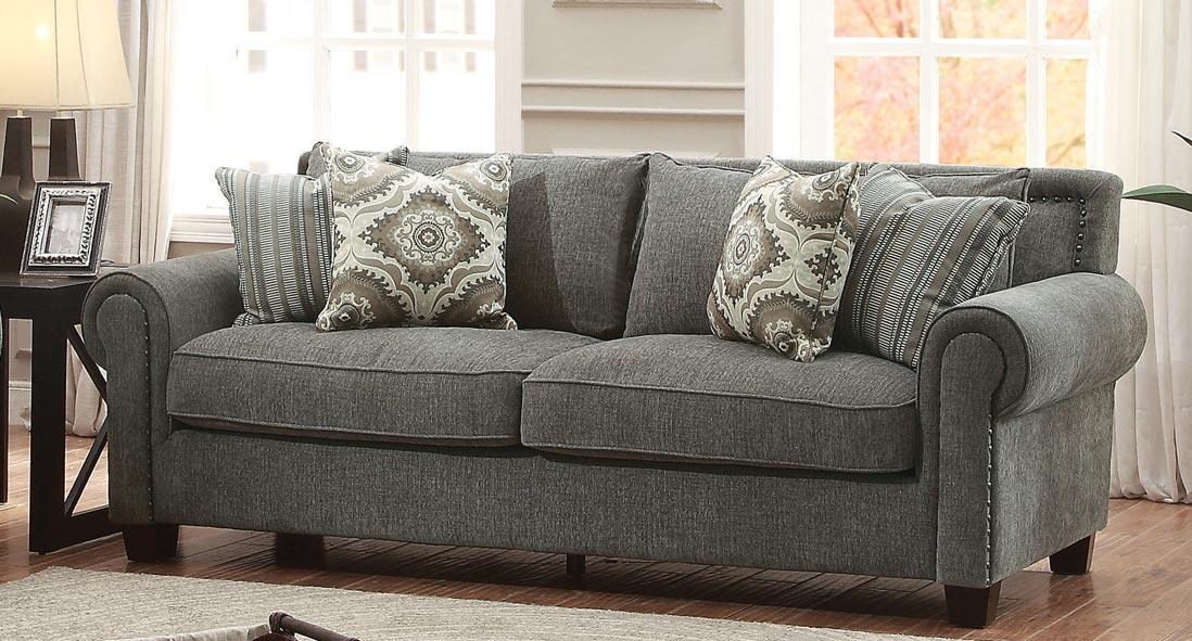 4 sofa linen minimalis