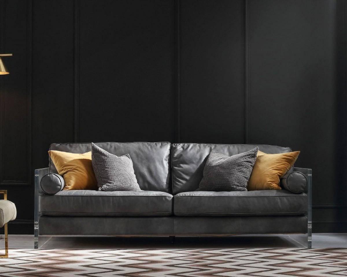 5 sofa akrilik