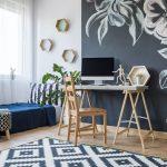 6 Ide DIY Dekorasi Floral agar Tampilan Rumah Lebih Cantik