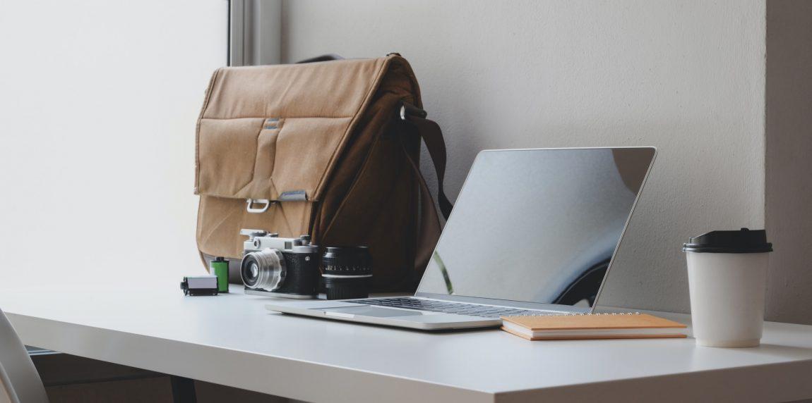 DIY untuk Meja Kerja di Rumah