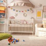 8 Tips Memilih Tempat Tidur dan Kasur Bayi yang Paling Nyaman
