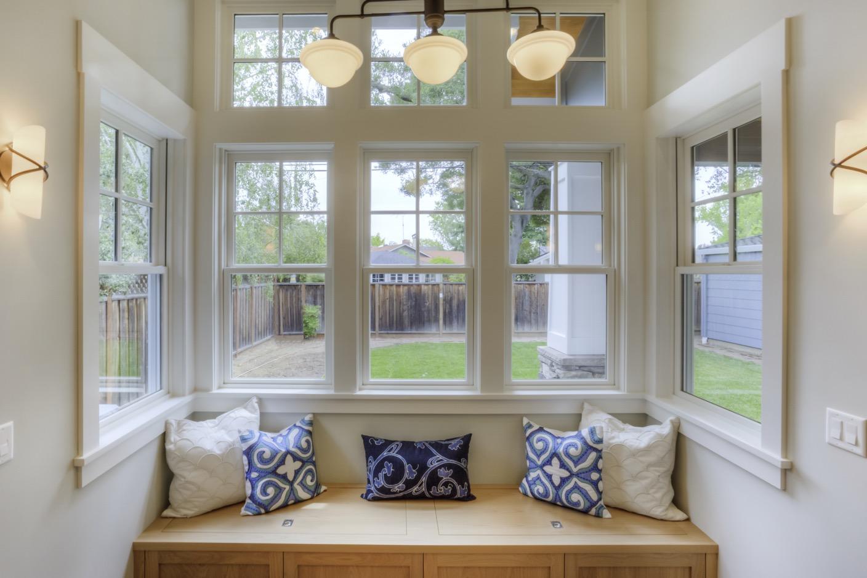 8 Model Jendela Minimalis Yang Buat Rumah Lebih Bergaya Bentuk jendela rumah minimalis