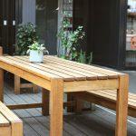 Furniture Kayu Sungkai: Karakter, Kelebihan, dan Kekurangan