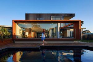 5 desain rumah kaca dengan gaya modern minimalis